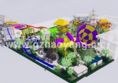 水上乐园规划设计