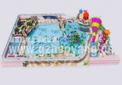 室内水上乐园规划